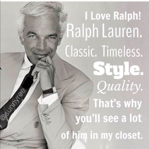 All things Ralph